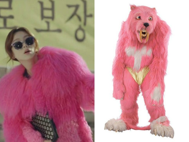 I see no difference.