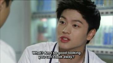 gong tae kyung sungjae